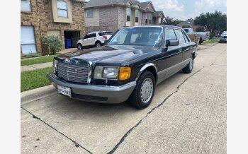 1987 Mercedes-Benz 300SDL for sale 101559417