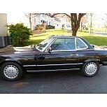 1987 Mercedes-Benz 560SL for sale 100737783