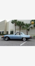 1987 Mercedes-Benz 560SL for sale 101058673