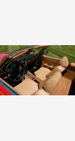 1987 Mercedes-Benz 560SL for sale 101063821