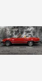 1987 Mercedes-Benz 560SL for sale 101220383