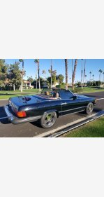 1987 Mercedes-Benz 560SL for sale 101382789
