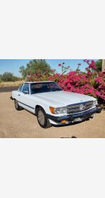1987 Mercedes-Benz 560SL for sale 101393747