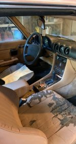 1987 Mercedes-Benz 560SL for sale 101421295