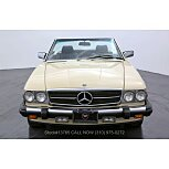 1987 Mercedes-Benz 560SL for sale 101556339