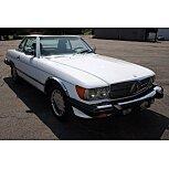 1987 Mercedes-Benz 560SL for sale 101611844