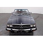 1987 Mercedes-Benz 560SL for sale 101624898