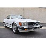 1987 Mercedes-Benz 560SL for sale 101633436