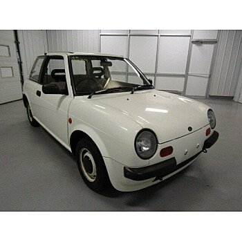 1987 Nissan Be-1 for sale 101013530