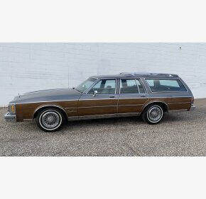 1987 Oldsmobile Custom for sale 101215430
