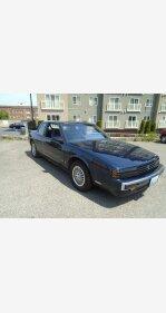 1987 Oldsmobile Toronado for sale 101150323