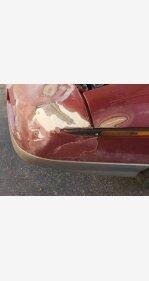 1987 Pontiac Fiero for sale 101399580