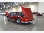 1987 Pontiac Fiero GT for sale 101458096