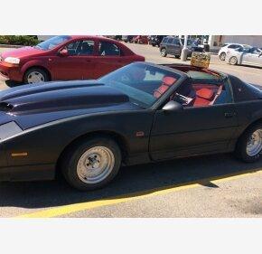 1987 Pontiac Firebird Trans Am Coupe for sale 101221308