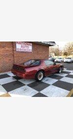 1987 Pontiac Firebird Trans Am Coupe for sale 101269593