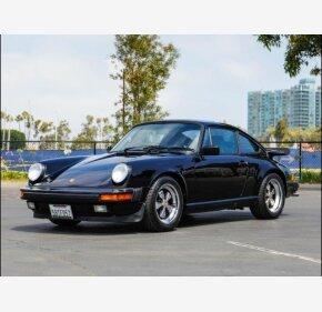1987 Porsche 911 Carrera Coupe for sale 100990360
