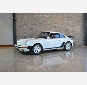 1987 Porsche 911 Turbo Coupe for sale 101056516