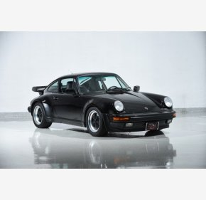 1987 Porsche 911 Turbo Coupe for sale 101193418