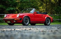 1987 Porsche 911 Carrera Cabriolet for sale 101209283