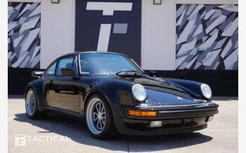 1987 Porsche 911 for sale 101321463