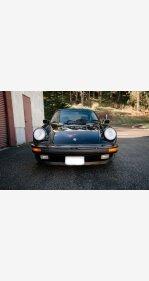 1987 Porsche 911 Carrera Coupe for sale 101364285