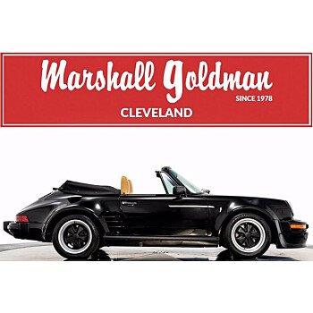 1987 Porsche 911 for sale 101367210