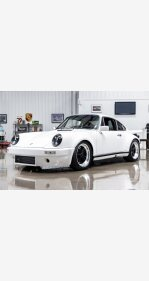 1987 Porsche 911 Turbo Coupe for sale 101440838