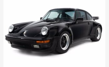 1987 Porsche 911 Turbo Coupe for sale 101496633