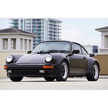 1987 Porsche 911 for sale 101536748