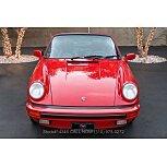 1987 Porsche 911 Cabriolet for sale 101633021