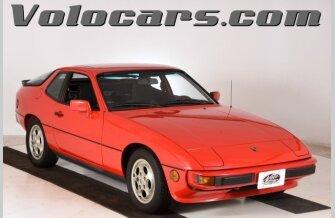 1987 Porsche 924 S for sale 101100022