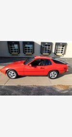 1987 Porsche 924 S for sale 101401754