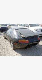 1987 Porsche 928 for sale 101112241