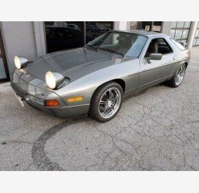 1987 Porsche 928 for sale 101225253