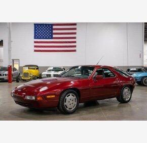 1987 Porsche 928 for sale 101395898