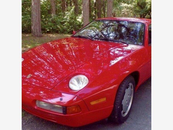 1987 Porsche 928 S4 for sale 101403583