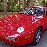 1987 Porsche 928 S4 for sale 101587317