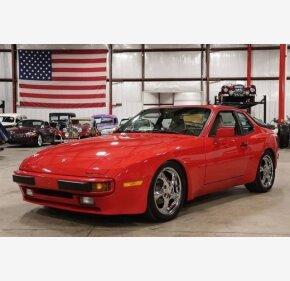 1987 Porsche 944 S Coupe for sale 101083184