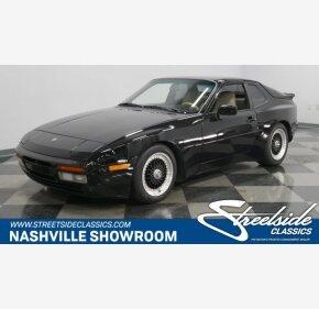 1987 Porsche 944 Turbo Coupe for sale 101204906