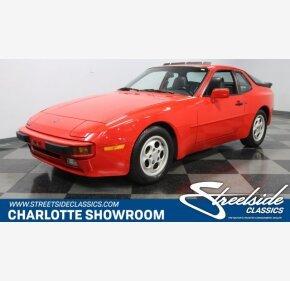 1987 Porsche 944 for sale 101234396