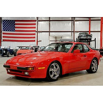 1987 Porsche 944 S Coupe for sale 101240677