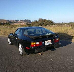 1987 Porsche 944 Turbo Coupe for sale 101267411