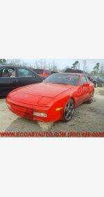 1987 Porsche 944 Coupe for sale 101326398