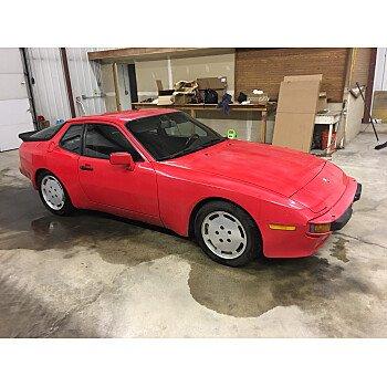 1987 Porsche 944 S Coupe for sale 101341131