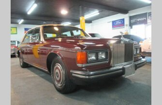 1987 Rolls-Royce Silver Spur for sale 101407906