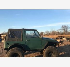 1987 Suzuki Samurai for sale 100943395