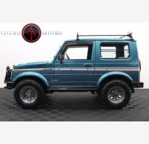 1987 Suzuki Samurai for sale 101440917