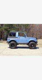 1987 Suzuki Samurai for sale 101471283