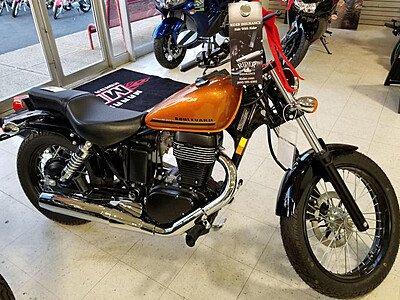 1987 Suzuki Savage for sale 200707443