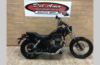 1987 Suzuki Savage for sale 200713475